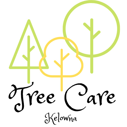 Tree Care in Kelowna BC company logo