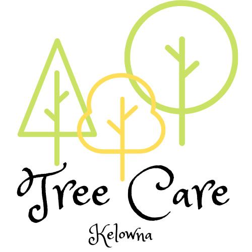 Tree Care in Kelowna BC company logo